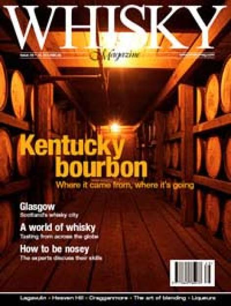 Whisky Magazine Issue 049