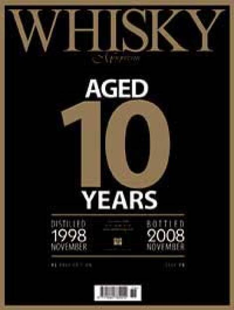 Whisky Magazine Issue 076