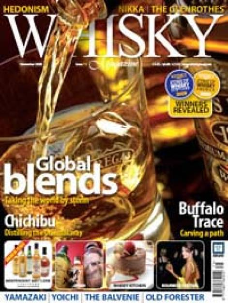 Whisky Magazine Issue 075