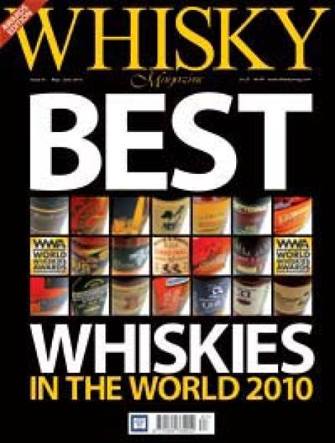 Whisky Magazine Issue 087