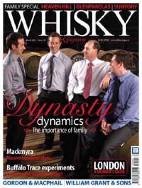 Whisky Magazine Issue 101
