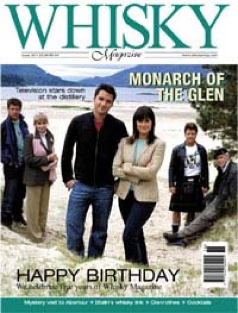 Whisky Magazine Issue 036