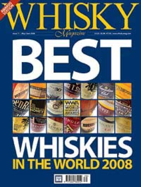 Whisky Magazine Issue 071