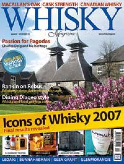 Whisky Magazine Issue 062