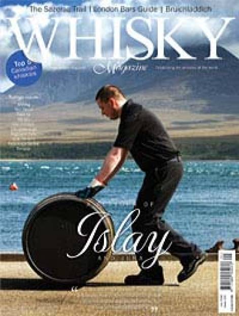 Whisky Magazine Issue 120
