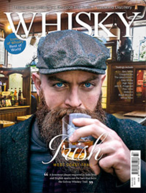 Whisky Magazine Issue 133