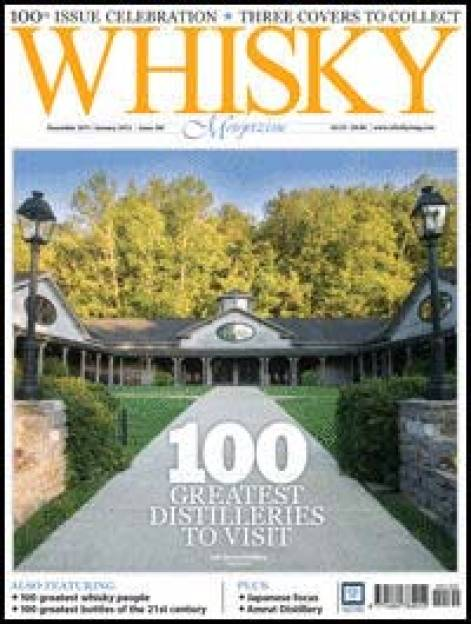 Whisky Magazine Issue 100