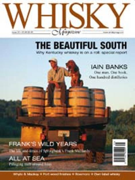 Whisky Magazine Issue 035