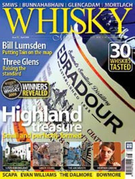 Whisky Magazine Issue 078