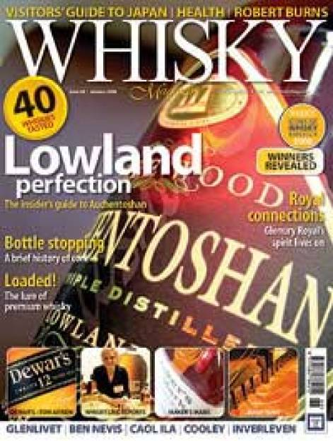 Whisky Magazine Issue 068