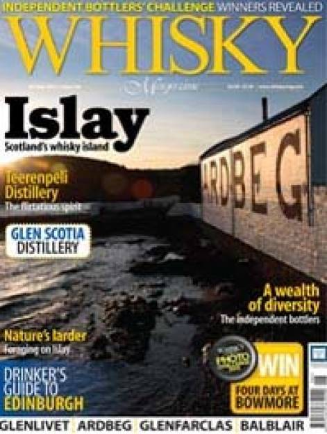 Whisky Magazine Issue 106