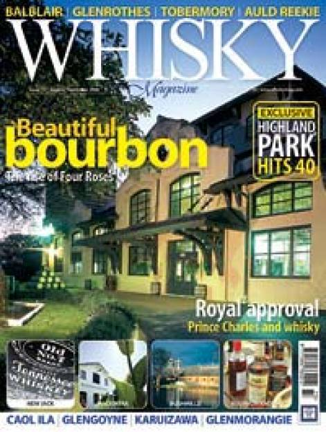 Whisky Magazine Issue 073