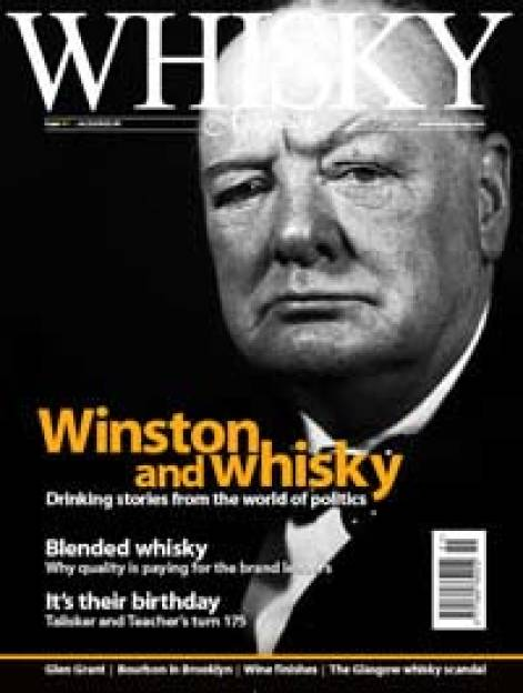 Whisky Magazine Issue 051