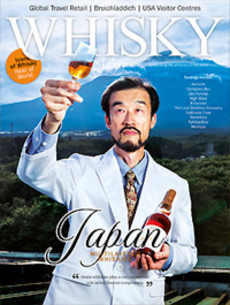 Whisky Magazine Issue 139