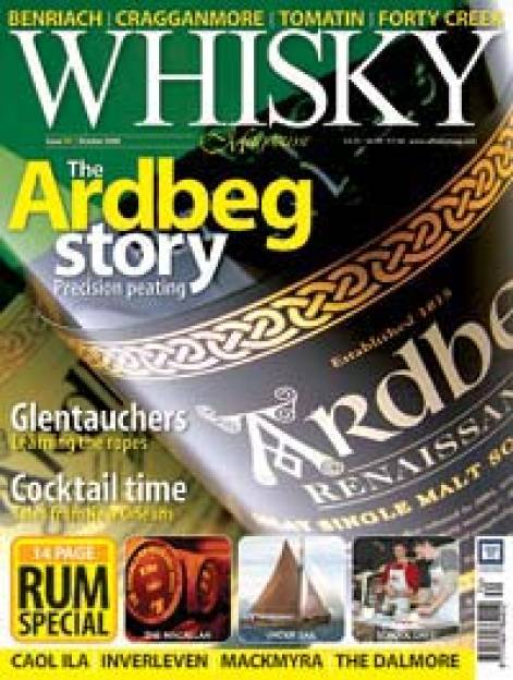 Whisky Magazine Issue 074