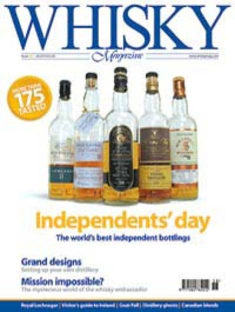 Whisky Magazine Issue 058