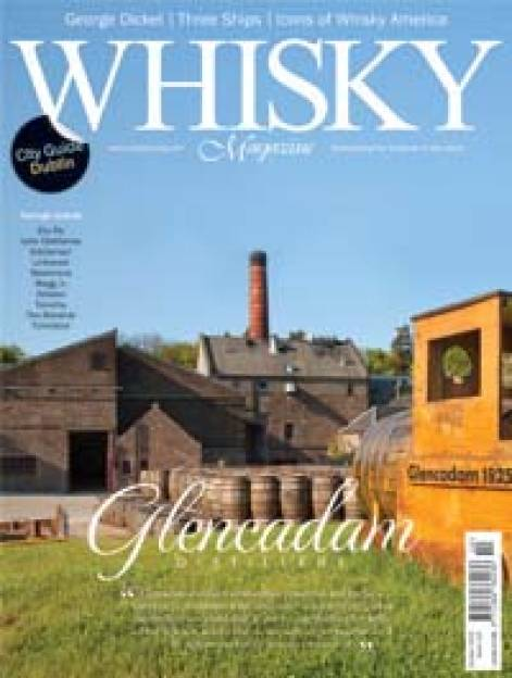 Whisky Magazine Issue 114