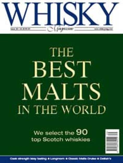 Whisky Magazine Issue 039