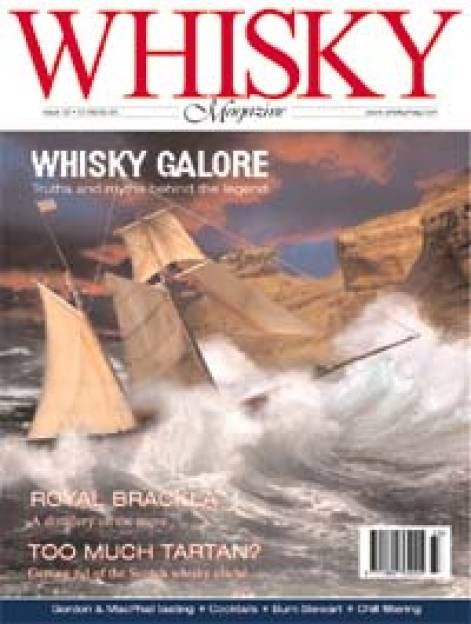 Whisky Magazine Issue 033