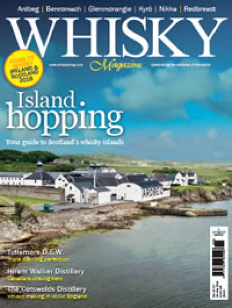 Whisky Magazine Issue 148