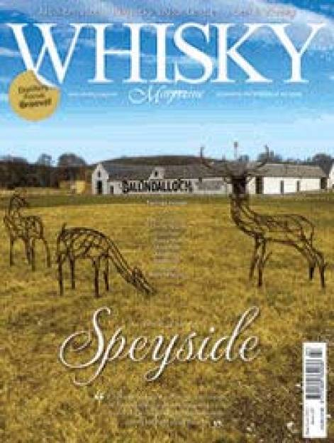 Whisky Magazine Issue 127