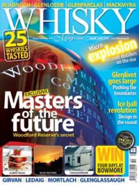 Whisky Magazine Issue 089