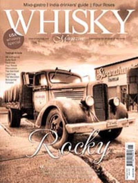 Whisky Magazine Issue 121