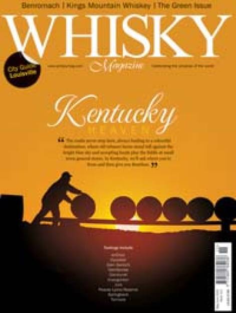 Whisky Magazine Issue 111
