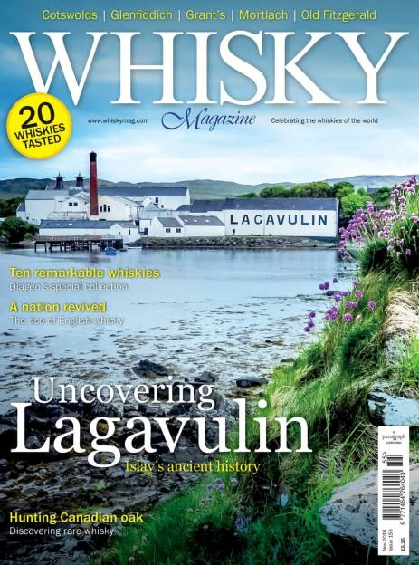 Whisky Magazine Issue 155