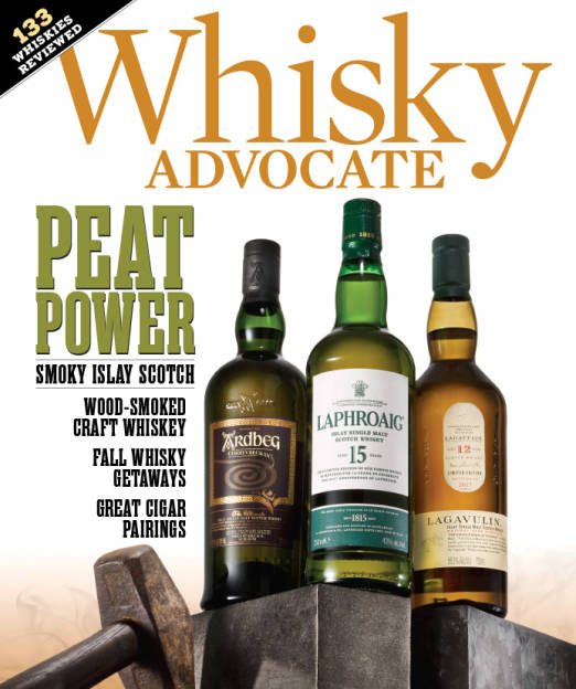 Whisky Advocate 2018/3