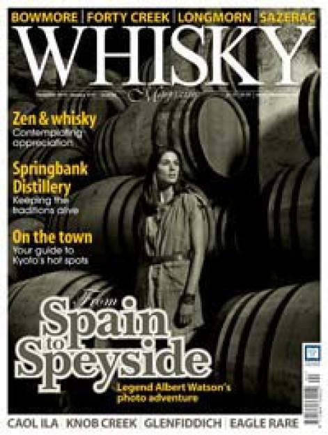 Whisky Magazine Issue 092