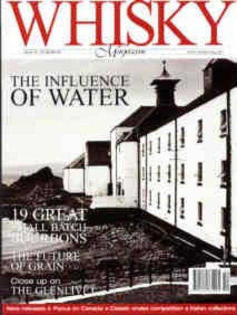 Whisky Magazine Issue 010