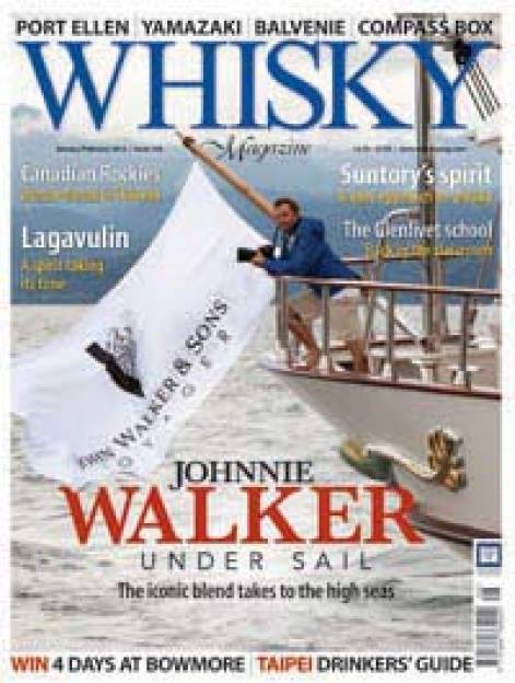 Whisky Magazine Issue 108