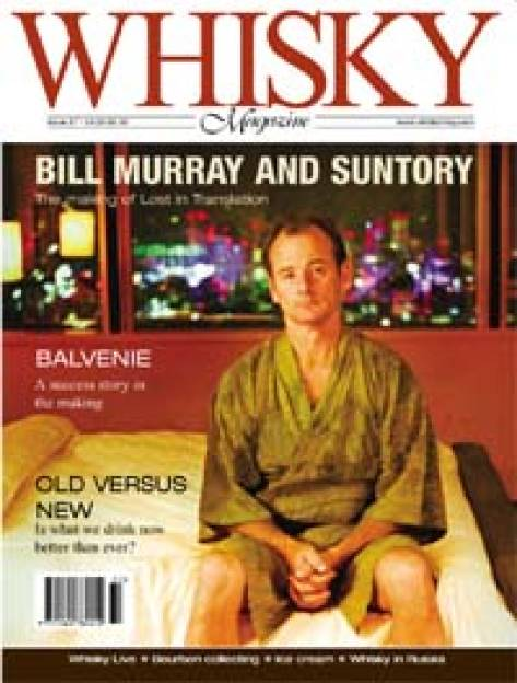 Whisky Magazine Issue 037