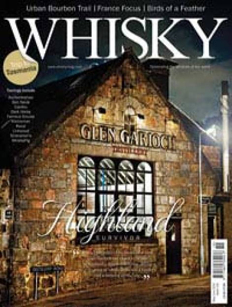 Whisky Magazine Issue 119