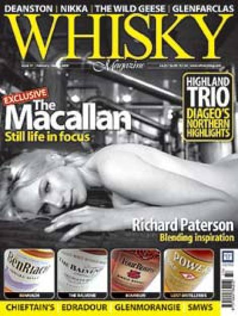 Whisky Magazine Issue 077