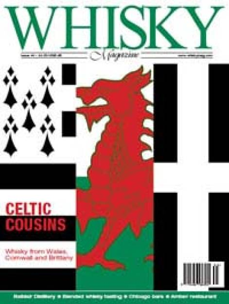 Whisky Magazine Issue 044