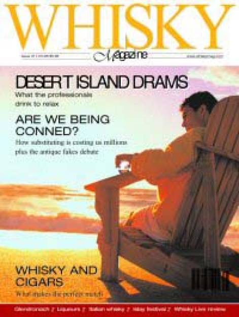 Whisky Magazine Issue 031