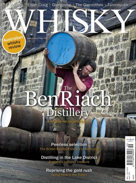 Whisky Magazine Issue 159