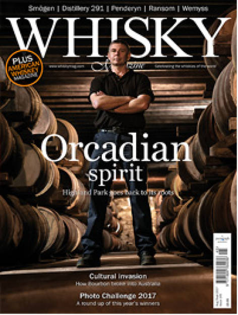 Whisky Magazine Issue 145