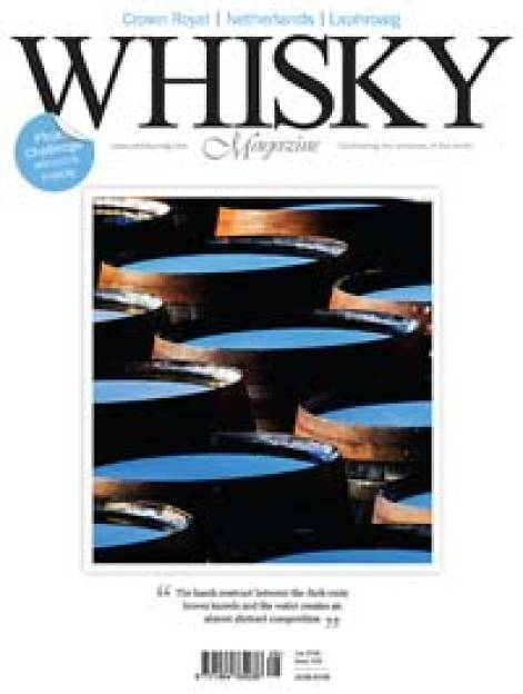 Whisky Magazine Issue 128