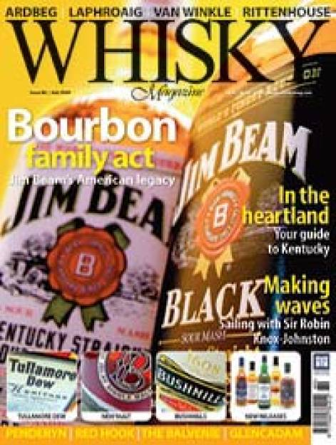 Whisky Magazine Issue 080