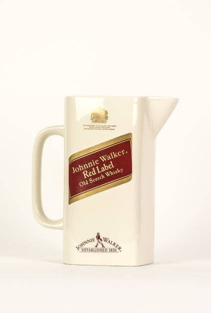 waterjug J. Walker Red Label