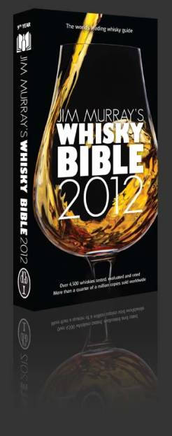 Whisky Bible 2012/Jim Murray