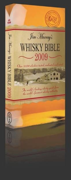 Whisky Bible 2009/Jim Murray