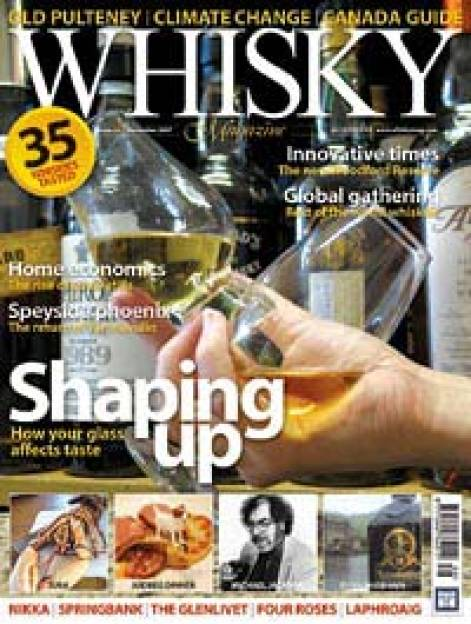 Whisky Magazine Issue 066