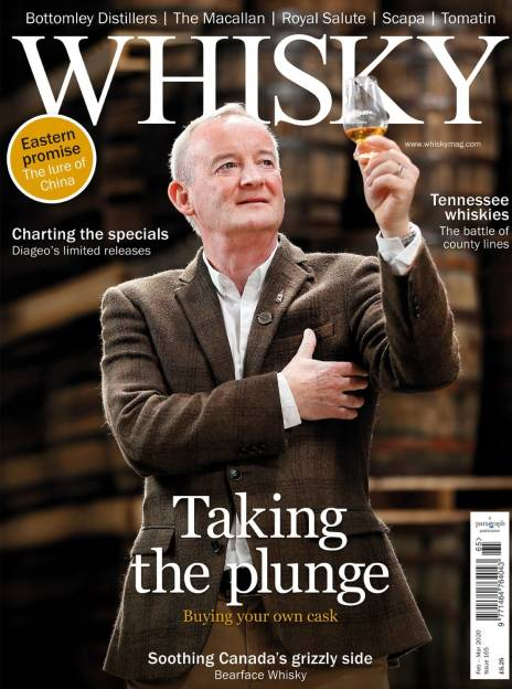 Whisky Magazine Issue 165