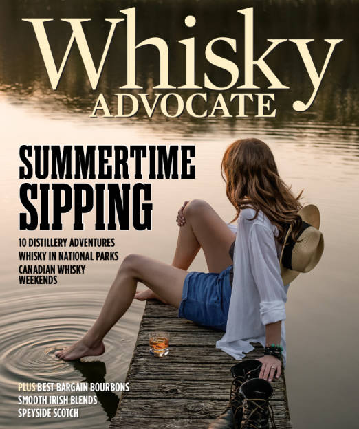 Whisky Advocate 2018/2