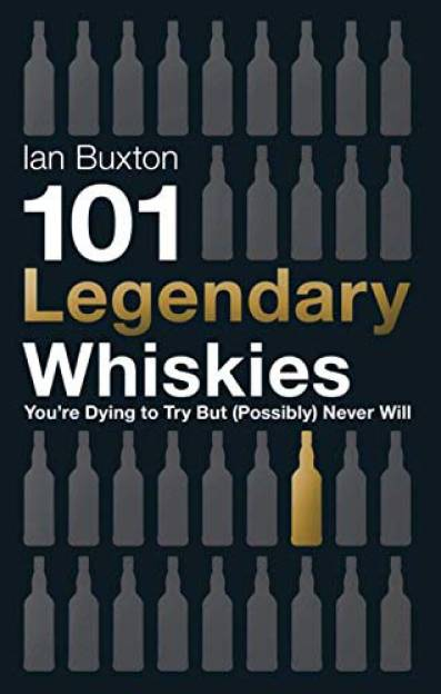 101 Whiskies You're Dying to Try