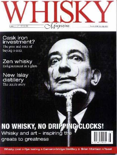 Whisky Magazine Issue 021